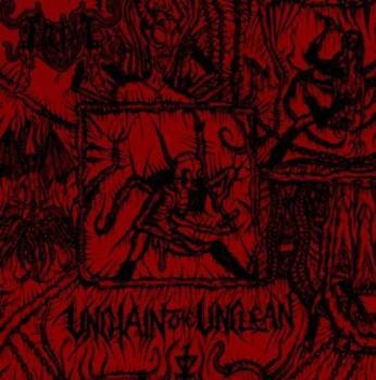 Paria - Unchain the Unclean
