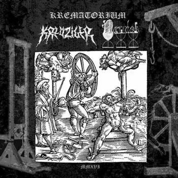 Krematorium / Kreuziger / Narrdes