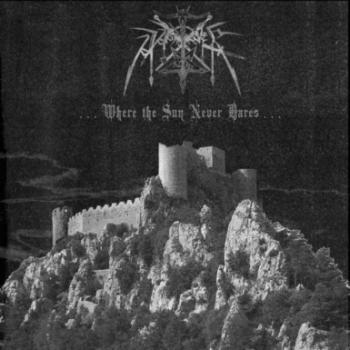 Aasfresser - Where the Sun Never Dares