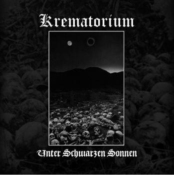 Krematorium - Unter schwarzen Sonnen