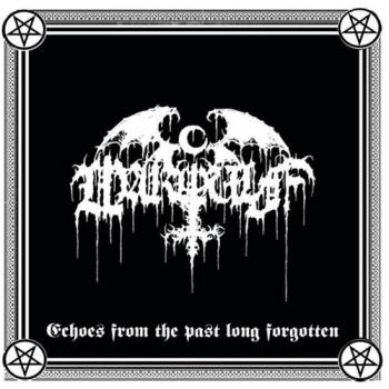 Warwulf - Echoes from the Past Long Forgotten