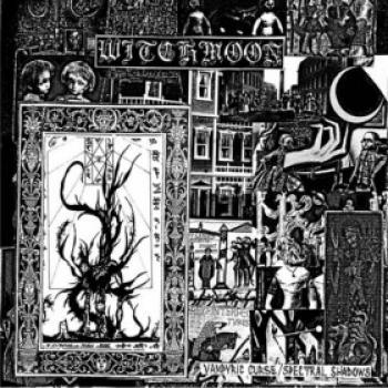 Witchmoon - Vampyric Curse / Spectral Shadows