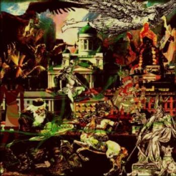 Käärmekristus - Spiritual War Alchemy