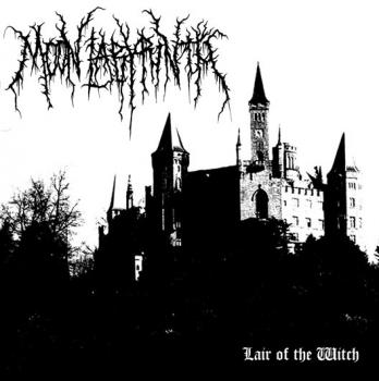 Moon Labyrinth - Lair of the Witch