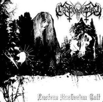 Czarnobog - Eastern Barbarian Cult