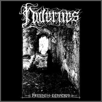 Nidernes - Darkness Cenotaph