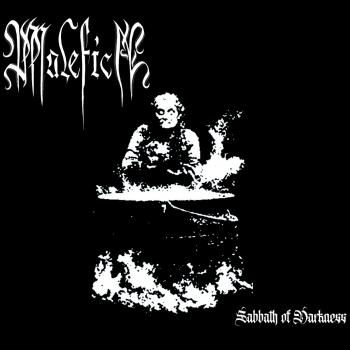 Malefica - Sabbath of Darkness
