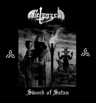 Belzazel - Sword of Satan