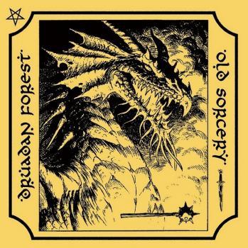 Druadan Forest / Old Sorcery