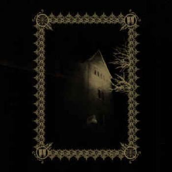 Lamp of Murmuur / Revenant Marquis