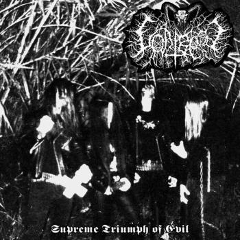 Goatblood - Supreme Triumph of Evil