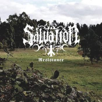 Salvation - Resistance