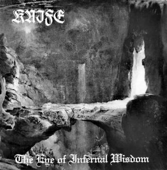 Knife - The Eye of Infernal Wisdom