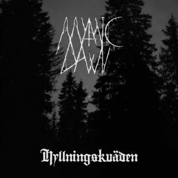 Mythic Dawn - Hyllningskväden