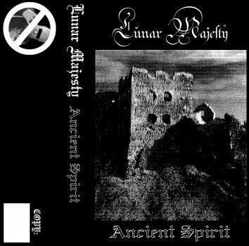 Lunar Majesty - Ancient Spirit