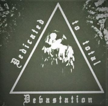 Gestank - Dedicated to Total Devastation