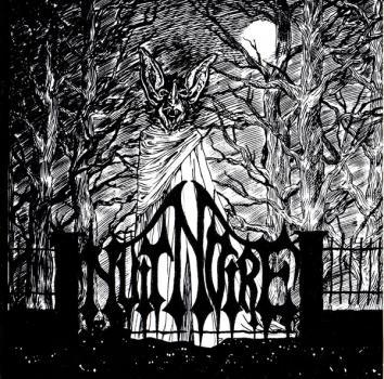 Nuit Noire - Sa Majesté la Nuit