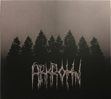 Arkrohn - Endless Emptiness