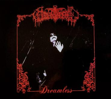 Midnight Betrothed - Dreamless