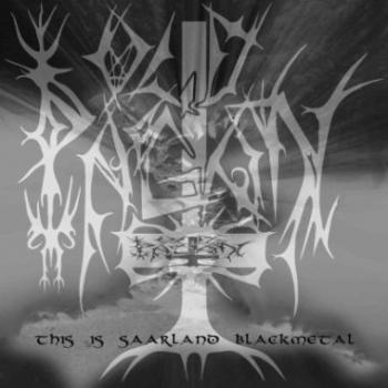 Old Pagan - This Is Saarland Black Metal