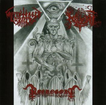 Waffenträger Luzifers / Necrogoat / Muert - Satanic Brotherhood