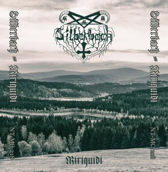 Silberbach - Miriquidi