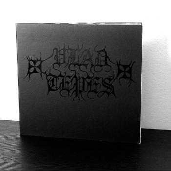 Vlad Tepes - Black Legions Metal