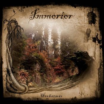 Immorior - Herbstmär
