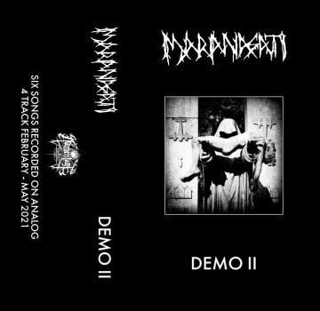 Maranasati - Demo II